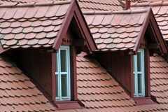 tile roofing griffith